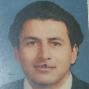 Mr. Shahzad Ashraf Abbasi Advocate
