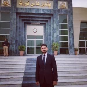 Mr. Abdul Rauf Khan Advocate