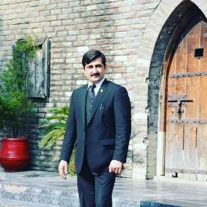 Mr. Muhammad Shahabuddin Khan Advocate