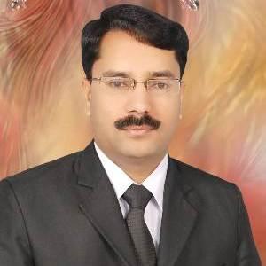 Mr. CH Sakhawat Hussain Advocate
