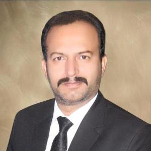 Mr. Nabeel Tahir  Mirza Advocate
