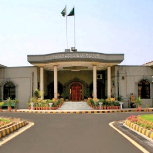 IHC directs removal of illegal structures from F-8 Football Ground
