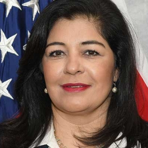 Saima Mohsin set to become first federal Muslim woman US attorney